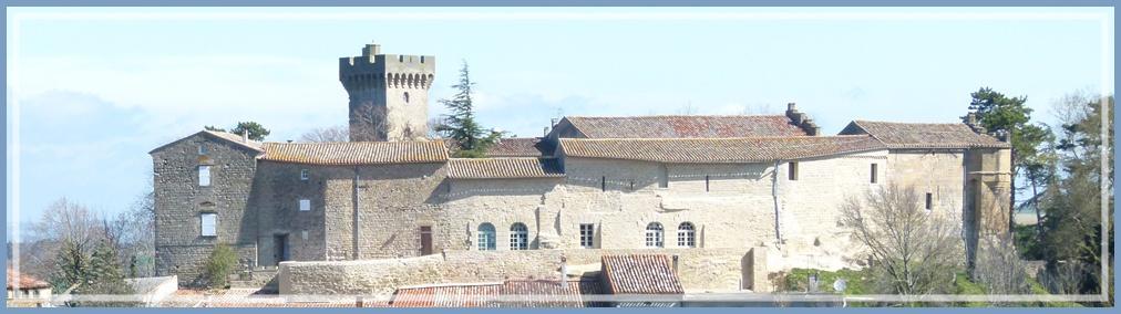La Pomarede le Château
