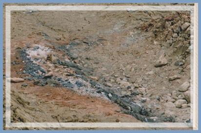 La Pomarede trace ancien four de potier